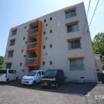 徳島市マンション1棟+戸建て物件外観