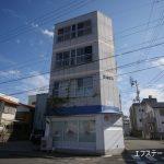 小松島市 800万円 18.75% 一棟ビル外観
