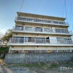 小松島市 2,200万円 16.76% 一棟マンション外観