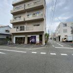 徳島市 3,500万円 13.16% 一棟マンション外観