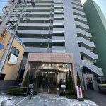 徳島市 1,580万円 9.11% 区分マンション外観