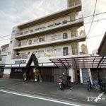 徳島市 3,500万円 12.31% 一棟マンション外観