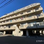 徳島市 220万円 16.09% 区分マンション外観