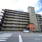 板野郡藍住 500万円 15.60% 区分マンション外観