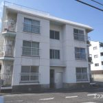 徳島市 2,800万円 9.04% 一棟マンション外観