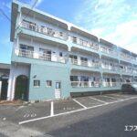 徳島市 5,000万円 15.98% 一棟マンション外観